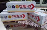 Unair Surabaya Klaim Temukan Obat dan Metode Penyembuhan Covid-19