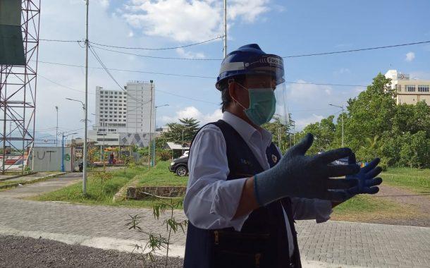 Wacana Pembukaan Kembali Pusat Perbelanjaan dan Mall. Wali Kota GSVL: Akan Dirapatkan Bersama dan Perlu Kajian