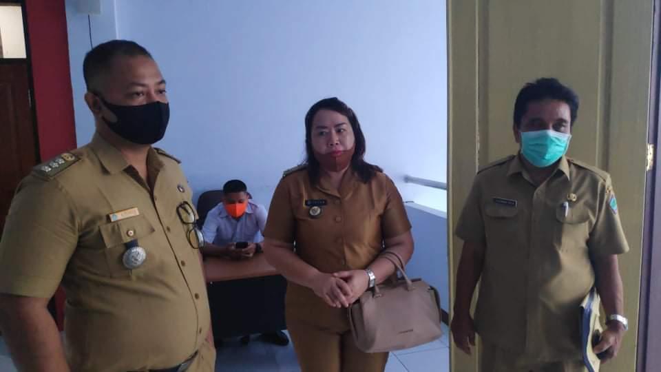 Terkait Dugaan Pungli, Intan: Saya Sudah Klarifikasi Dari Hearing Pertama