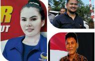 DMR Senang Jika SGR Disandingkan Bersama PM di Pilkada Minut