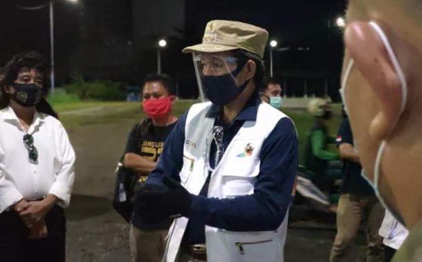 Berstatus Zona Merah dari Gugus Tugas Covid-19 Pusat, Pemkot Manado Tunda Buka Mall
