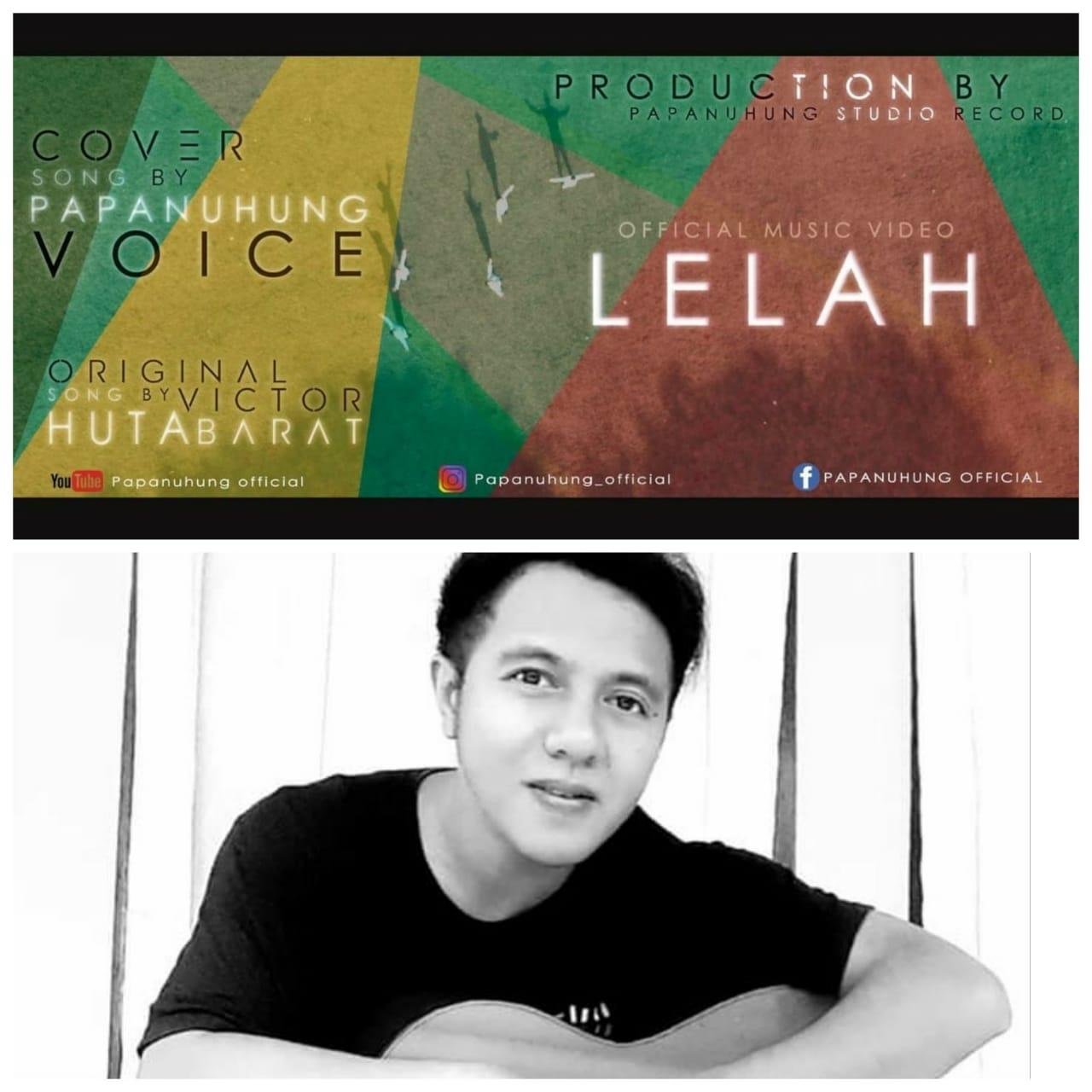 Papanuhung Voice Keluarkan Produk Single Cover Perdana, Karaeng: Ini Untuk Almarhumah Rathi Budiman