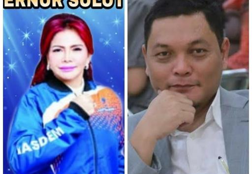 Pdt Hendrik Calon Kuat Dampingi VAP