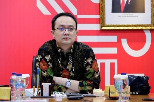Dukung Perpres 82/2020. Jerry Sambuaga: Tugas Pemulihan Ekonomi Sangat Penting