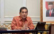 Produksi UKM Indonesia Tembus Pasar Ekspor. Mendag Agus: Pandemi Covid-19 Tak Surutkan Upaya UKM