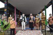 Inisiasi Gerakan Memutus Mata Rantai Covid-19 di Kota Manado