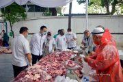 Kemendag RI Adakan Kurban, Wamendag Jerry Sambuaga: Tumbuhkan solidaritas Kemanusiaan