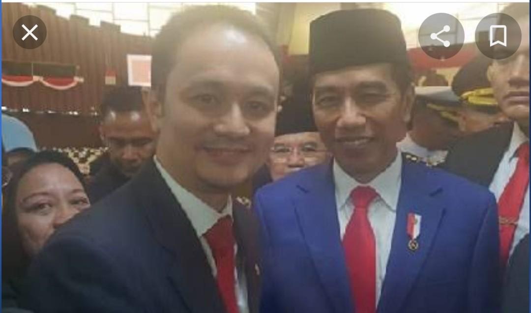 Wamendag Jerry Sambuaga Bangga Presiden Jadikan Likupang Destinasi Wisata Utama