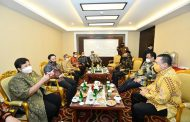 Peringatan Hari Konstitusi, Bamsoet: Diperlukan Pokok-Pokok Haluan Negara dalam Konstitusi