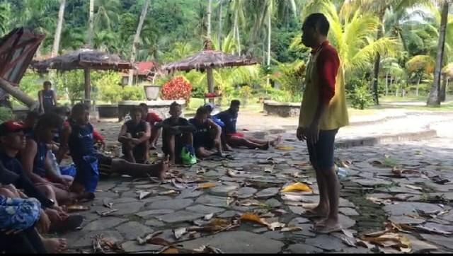 Digelar Selama Lima Hari, Balawista Sulut Matangkan 24 Peserta Pelatdas