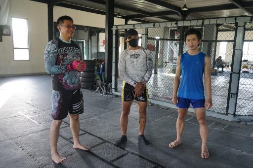 MOR-HJP Akan Mendukung dan Memperhatikan Para Atlet Manado
