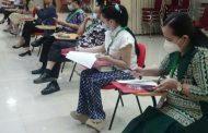 Lalui Semua Tahapan Kesehatan, SGR-NAP Minta Doa dan Dukungan
