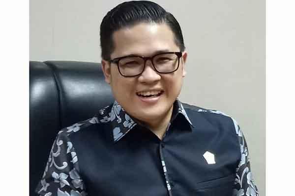 Billy Lombok: Kader Tidak Mengikuti Instruksi Partai, yang Menyimpang Sanksinya
