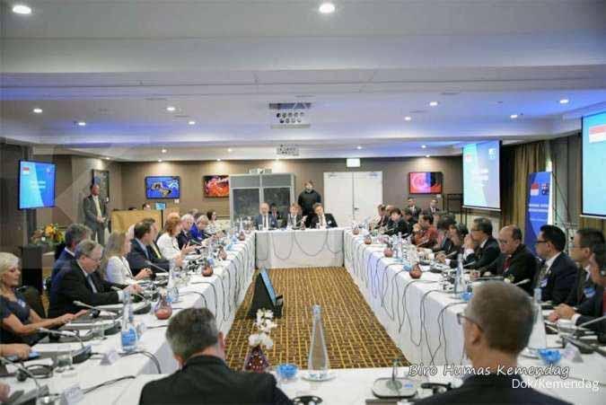 Momentum Bersejarah Bagi Hubungan Indonesia dan Australia, IA-CEPA Resmi Berlaku Hari Ini