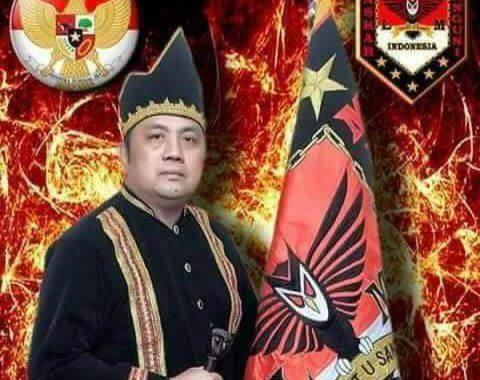 Dipilih Secara Aklamasi, Pdt Hanny Pantow Kembali Nakhodai LMI