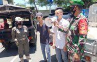 Libatkan TNI/Polri, Sat Pol PP, Dinkes, Dishub, Kejaksaan dan Pengadilan, Ops Yustisi Dimulai