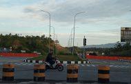 Jika Ditambah Lampu Jalan, Gerbang Tol Manado-Bitung Jadi Mantap