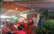 Gelar Konsolidasi Pemenangan, Lumowa: FDW-PYR Adalah Figur Yang Merakyat
