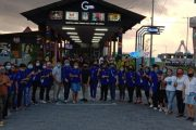 Wamendag Jerry Sambuaga Hadiri Kegiatan IKM-UMKM Kota Manado