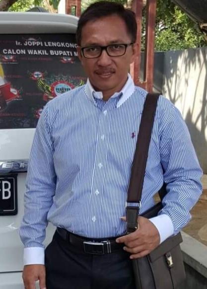 Da Costa Menilai,  Laporan Terkait Dugaan Ipal SGR