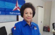 Ditunjuk Sebagai Plt Ketua DPD Demokrat Sulut, Van Bone: Mor Simbol Pemersatu Partai