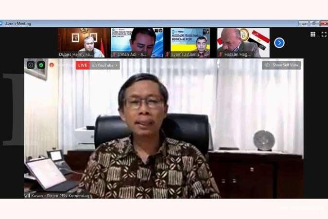 Raih Peluang Pasar Mesir dan India, Kemendag Pacu Ekspor Produk Rempah Indonesia