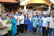 Mor Bersilahturahmi Dengan Tokoh Agama Serta Masyarakat Kelurahan Maasing