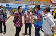 Wamendag Jerry Sambuaga: Terima Kasih Presiden Jokowi, Sudah Membangun Tol Pertama di Sulut