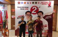 Waduh!!! Dua Anggota Tim Pemenangan SGR-NAP Berpindah Haluan ke JG-KWL