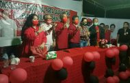 Konsolidasi di Raanan Baru, Lumowa: Pilih Pemimpin Yang Merakyat
