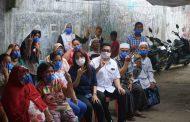 MOR Bersilahturahmi Dengan Warga Dan Tokoh Agama Kampung Tali