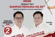 Hari Sumpah Pemuda, Dan Kontribusi JG-KWL Bagi Generasi Millenial Minahasa Utara