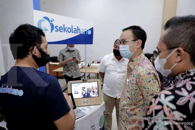 Wamendag: Kemendag Dorong Ekspor Produk Kreatif dan Digital Indonesia