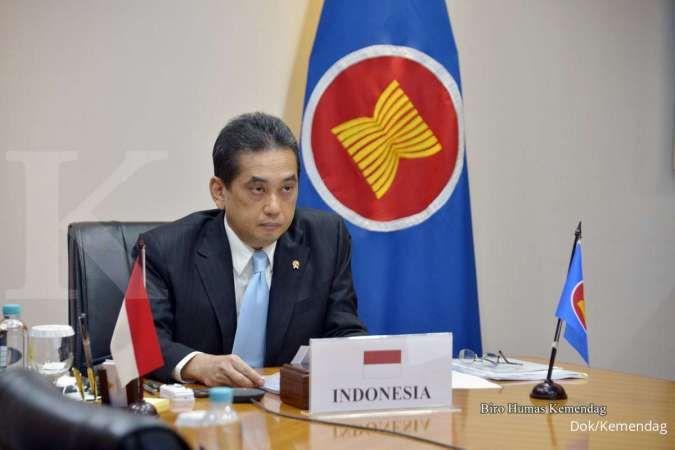 Tekan Dampak Covid-19, Indonesia Dorong Peningkatan Konsumsi Domestik Karet Alam