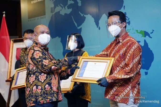 Benahi Data Perdagangan Antarpulau Guna Tingkatkan Integrasi Pasar Dalam Negeri, Kemendag Luncurkan Permendag No. 92/2020