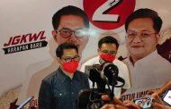 Ajak SGR-NAP, Sompie-Yoppi Bangun Minut, JG-KWL Siapkan Program 100 Kerja