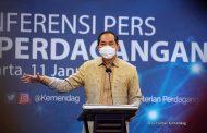 Sambut 2021, Kemendag Dukung Penuh Pemulihan Ekonomi dari Dampak Pandemi Covid-19
