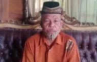 Imam Masjid Baitut Taqwa Torout Dukung Sikap Tegas Pemerintah Larang Aktivitas FPI