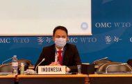 Wamendag Jerry Sambuaga Nilai Kampanye Anti Kelapa Sawit Indonesia Ancam Kesejahteraan Masyarakat