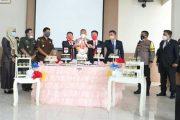 HUT Kabupaten Minsel ke-18, DPRD Minsel Gelar Rapat Paripurna
