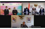 Relokasi ke Kantor Baru, ITPC Osaka Optimalkan Promosi Produk Unggulan Indonesia
