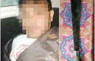 Lari Dari Kejaran Polisi, Tim Resmob Lumpuhkan Pelaku Penganiayaan di Tenga