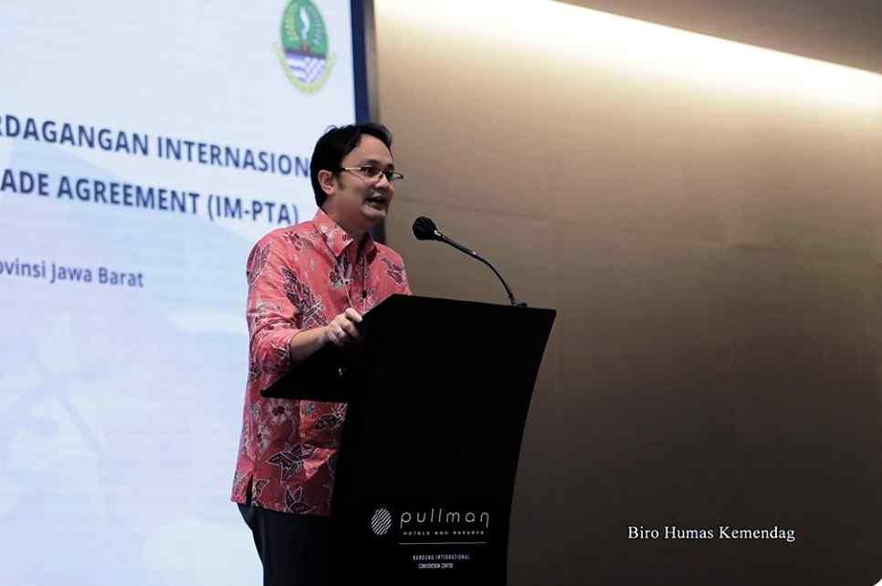 Kaji Perjanjian Dagang Indonesia-Mozambik, Wamendag: Keuntungan Ganda Bagi Indonesia