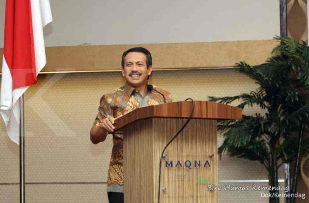 Lindungi Konsumen Indonesia, Kemendag Tilik Jejak Pengaduan Konsumen Tahun 2020