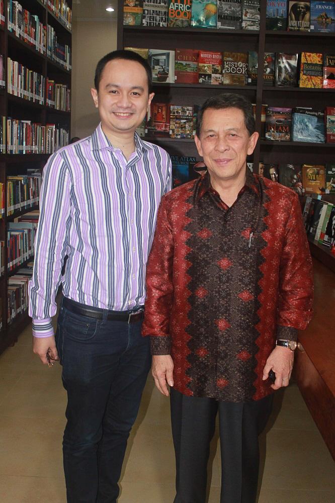 Sampaikan Rasa Duka Cita untuk SHS, Wamendag RI Jerry Sambuaga: Berjasa Besar Bagi Indonesia dan Sulut