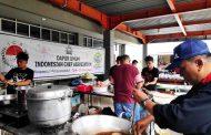 STIEPAR Peduli, Buka Dapur Umum Bantu Warga Terdampak Bencana