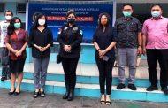 Dinas Pariwisata Kota Manado mendapat Kunjungan Dari Anggota Komite III DPD RI