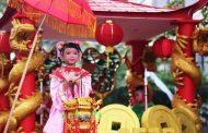 Kadis Pariwisata Kota Manado Pastikan Tidak Ada Perayaan Cap Go Meh