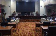 Bahas Ranperda LLAJ, Pansus DPRD Manado Gelar Rapat Dengan Stakeholder