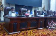 DPRD Kota Manado Gelar RDP Terkait Terlambatnya Pembayaran Upah Petugas Kebersihan